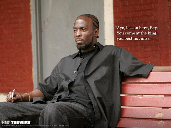 hbo the wire 3