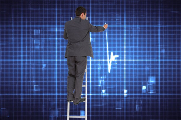 healthcare cio data thinkstock