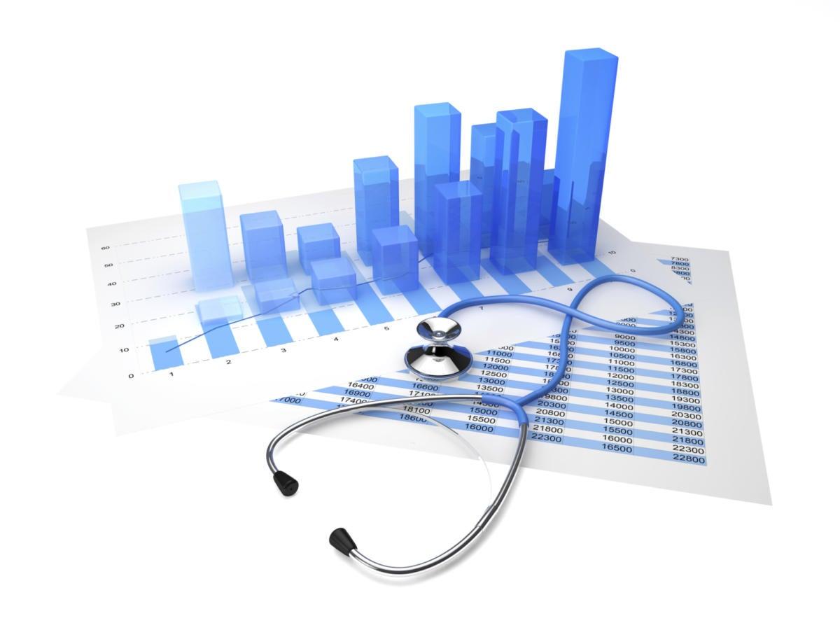 healthcare data thinkstock