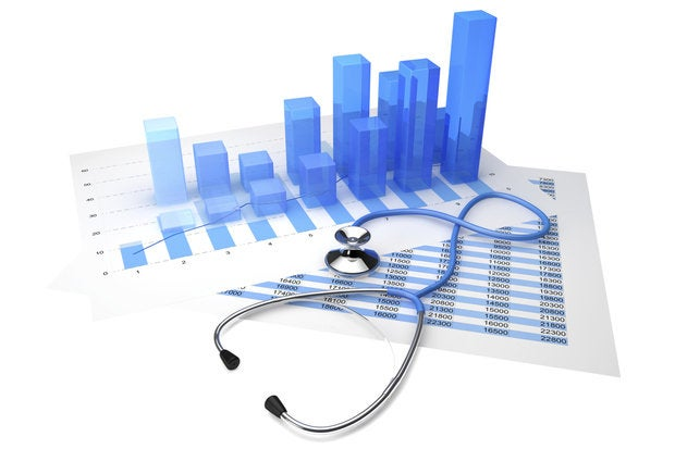 what does all that healthcare data really mean cio