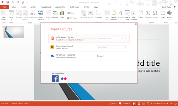 How To Find Images For Office Documents Now That Microsoft S Killing