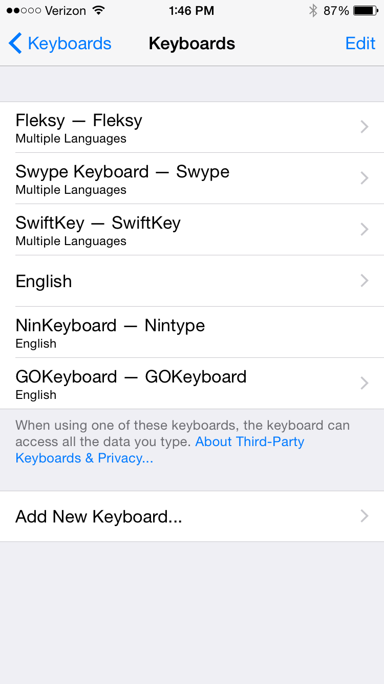 How to replace your Android or iOS keyboard | PCWorld