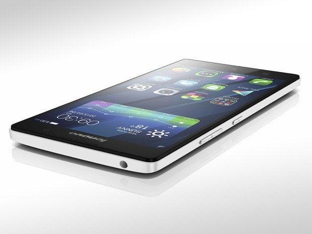 lenovo p90 smartphone