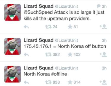 LizardSsquad