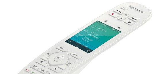 ae0efadf582 Logitech Harmony Ultimate Home review: Control everything in your house  (eventually)