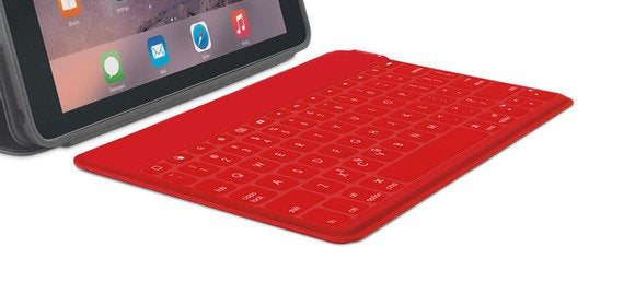 logitech keys to go ipad 1