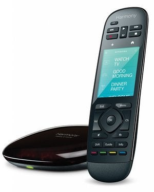 logitech harmony ultimate home duo