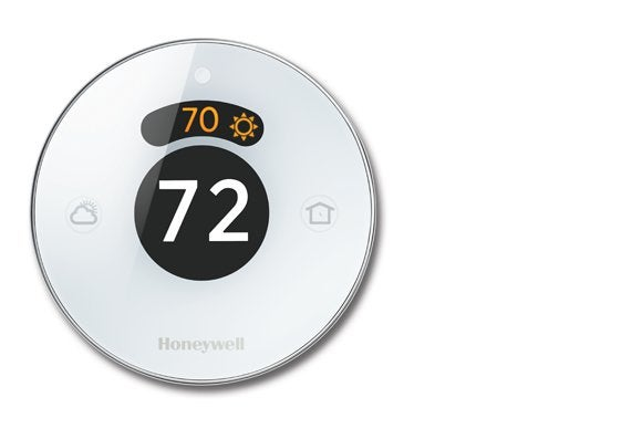 Honeywell Lyric review: This smart thermostat needs to wise