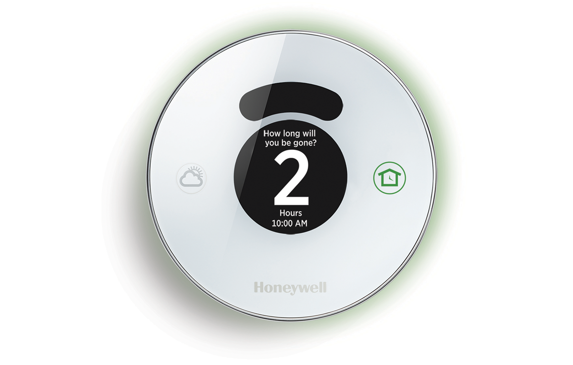 Honeywell Lyric review: This smart thermostat needs to wise up ...