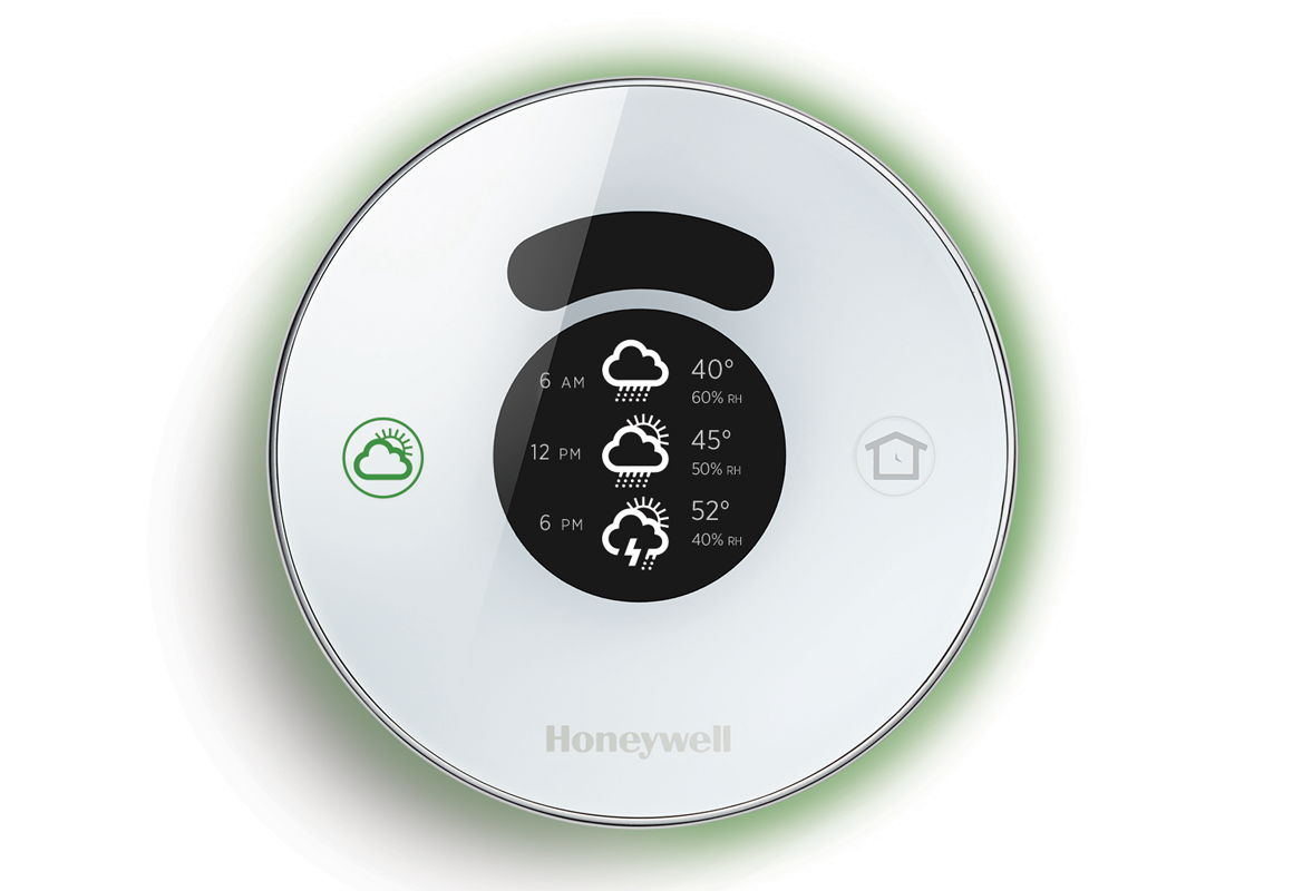 Honeywell Lyric review: This smart thermostat needs to wise up