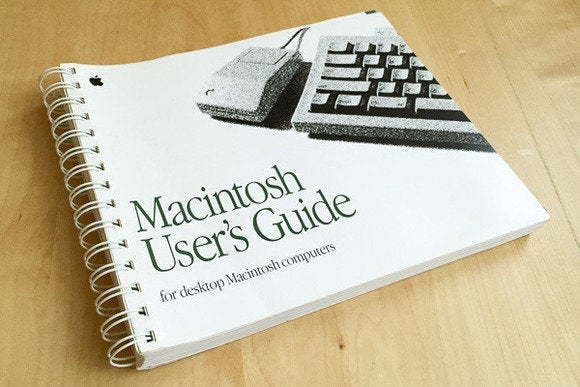 macintosh users guide primary