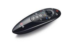 LG 55EC9300 OLED Curved TV