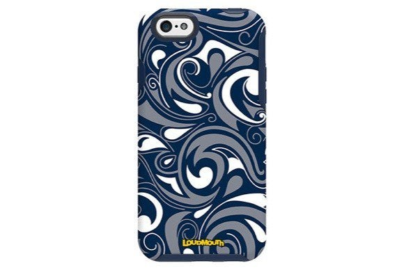 medge loudmouth iphone