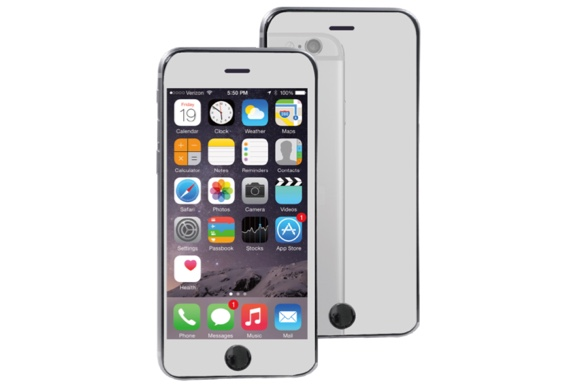 moguls mirror iphone