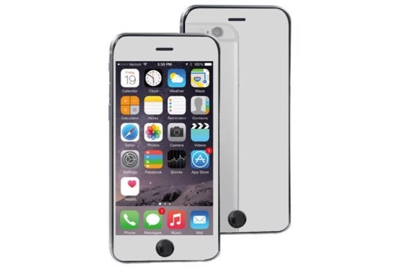 moguls mirror iphone