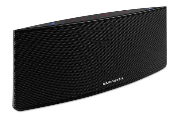 Monster SoundStage S1 AllPlay Wi-Fi speaker