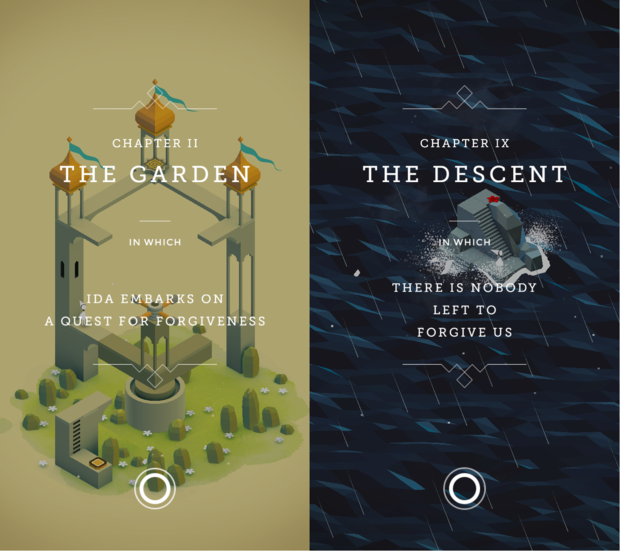 monumentvalley chapters