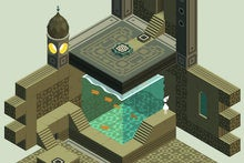 Monument Valley features mesmerizing puzzles that you must see to believe