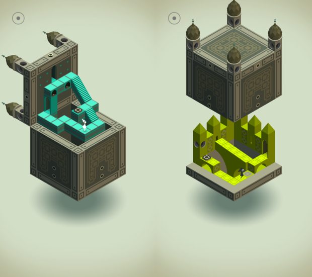 monumentvalley puzzlebox