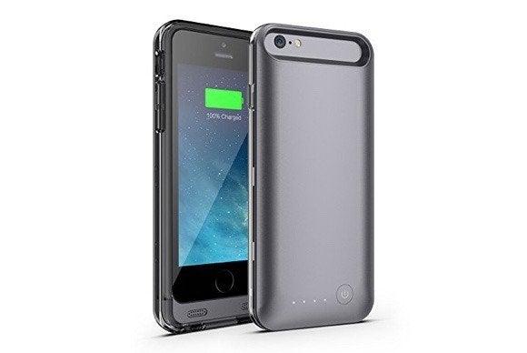 mota batterycase iphone