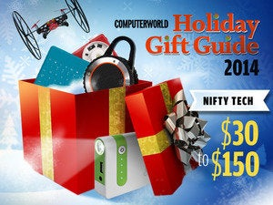 Computerworld Holiday Gift Guide 2014 - $30 to $150