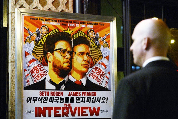 north korea interview