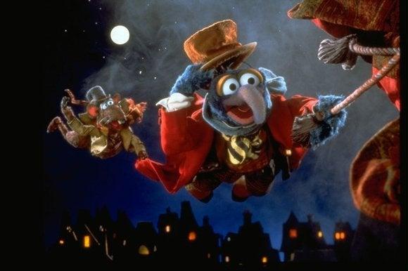 ns muppetchristmascarol