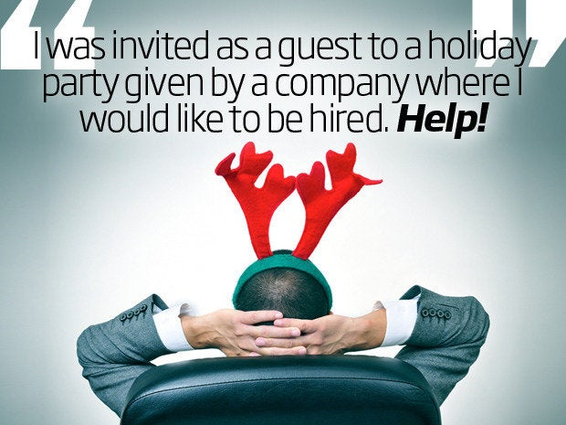 office party etiquette 5