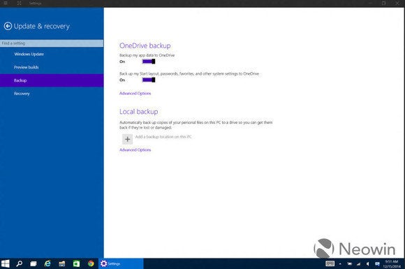 onedrive windows 10 neowin