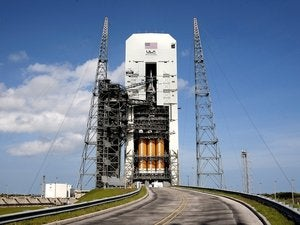 orion launchpad