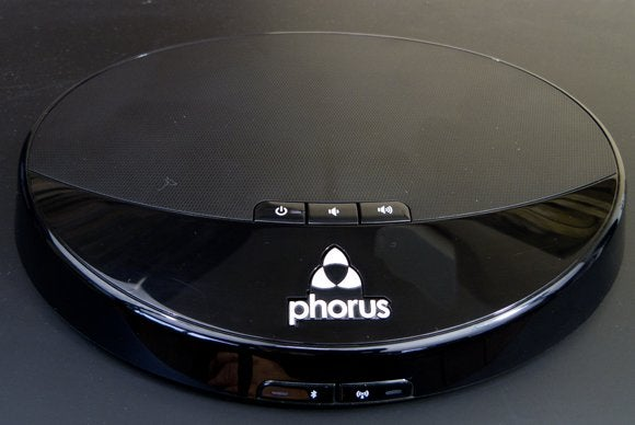 Phorus PR5 Receiver Play-Fi