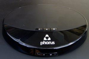 Phorus PR5 Receiver Play-Fi