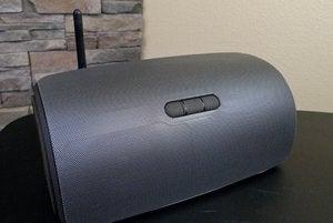 Polk Audio Omni S2R Play-Fi speaker