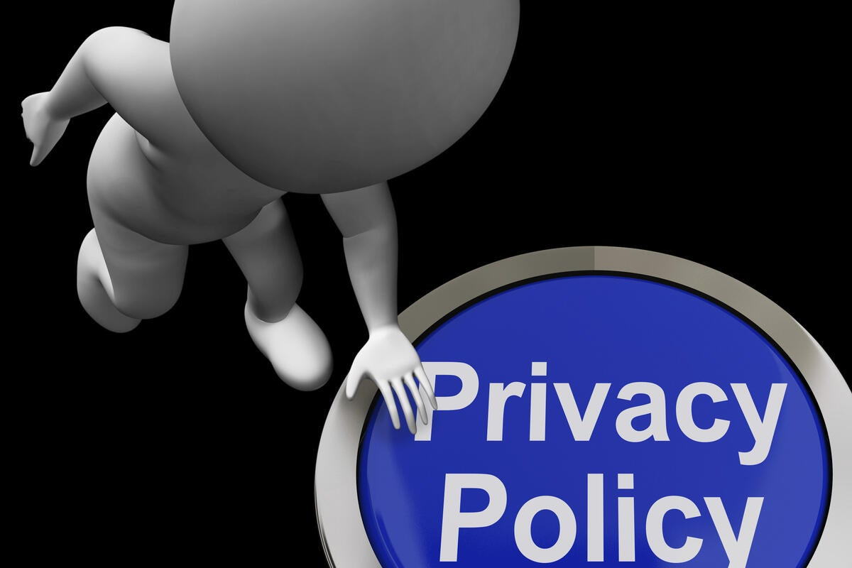 Privacy Policy >> Privacy Policy Or Privacy Notice What S The Difference Cso Online