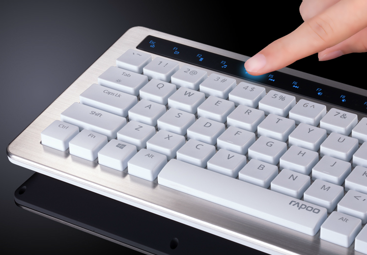 how to take mechanical keyboard caps off