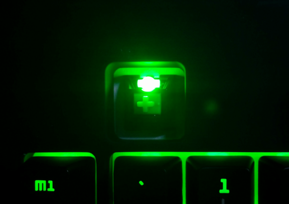Razer Chroma Switch