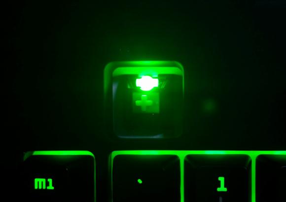 Razer Chroma Switch