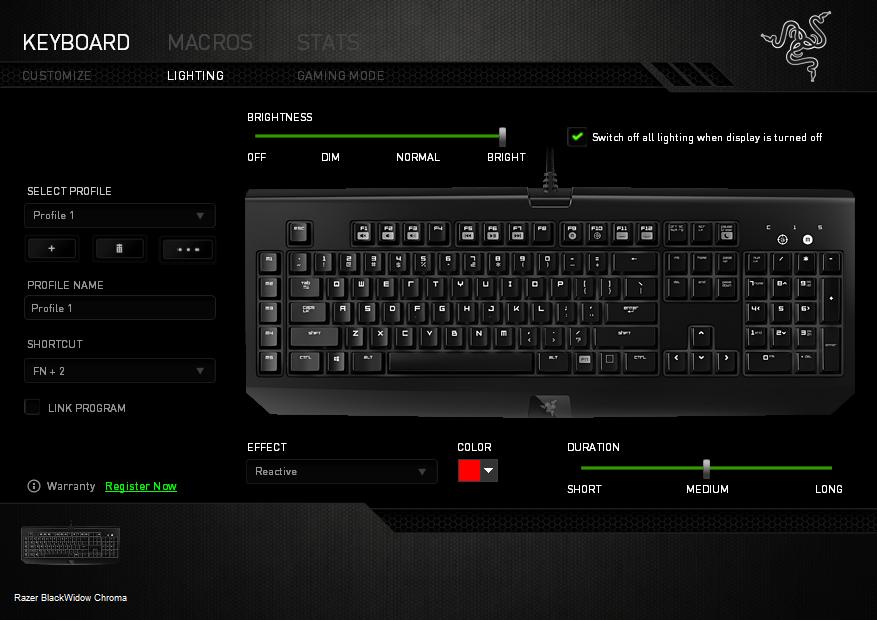 Как сделать макросы на клавиатуре
