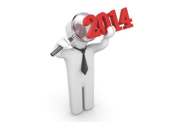 review 2014 thinkstock