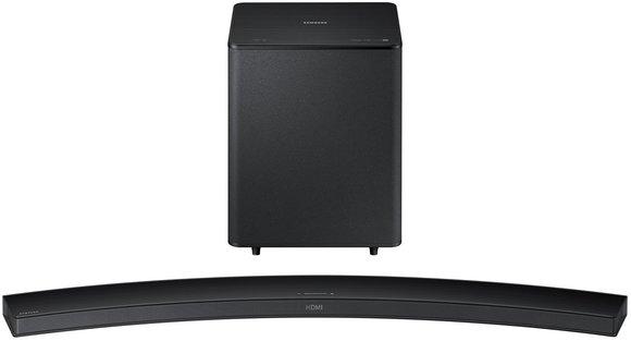 Samsung HWH-7500