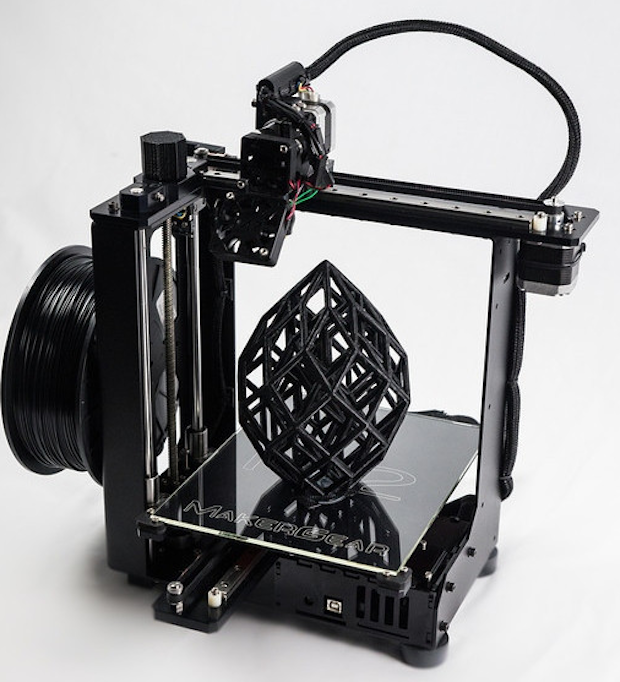 Thousands Of Users Tapped For First 3D Printer Buyer's