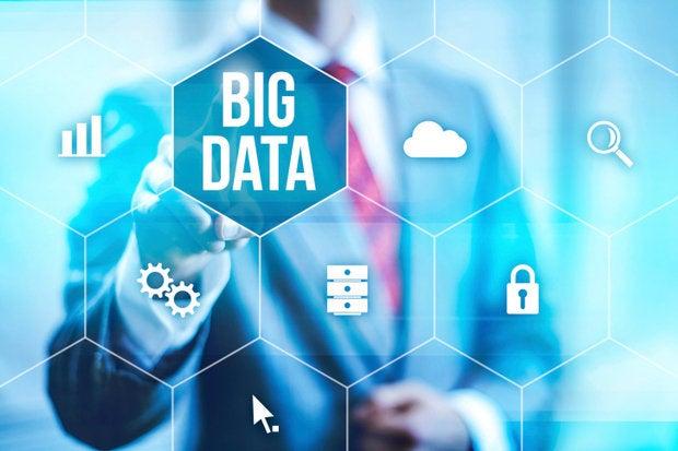 self service big data