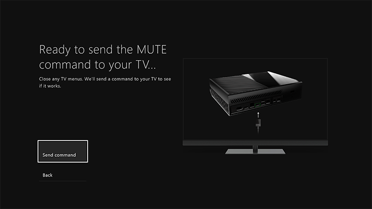 How To Use Your Xbox One To Manage Your Tv And Set Top Box