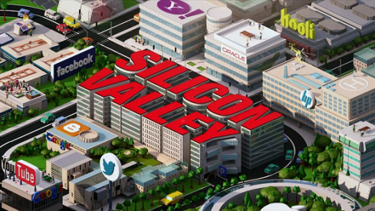 silicon valley title