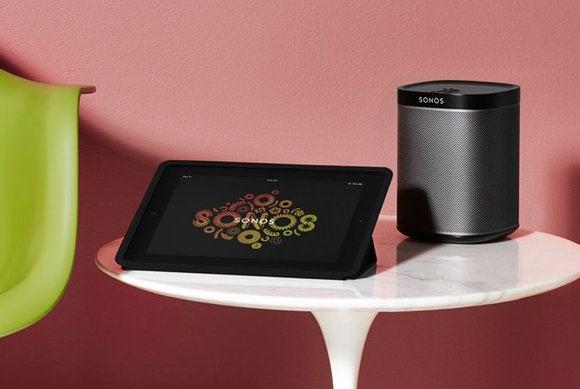 sonos app speaker