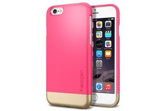 spigen stylearmor iphone