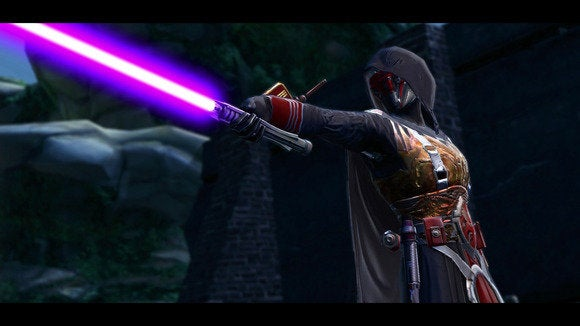Shadow of Revan