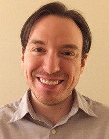 Stefan Estrada, engineering manager, Verizon