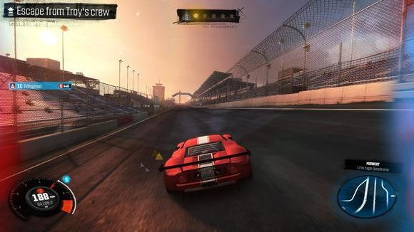 Car Audio Systems >> The Crew review: Stellar virtual tourism hidden behind not ...