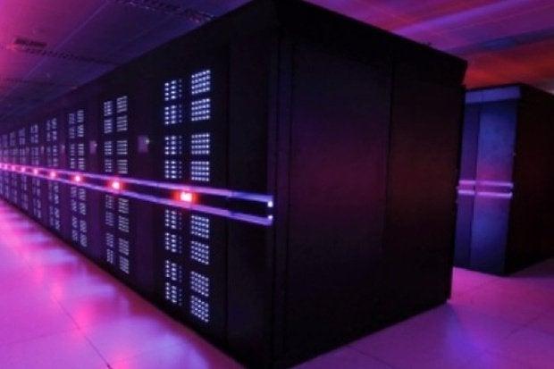 tianhe 2 jack dongarra computer data center servers